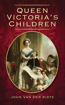 Queen Victoria's Children (Paperback)