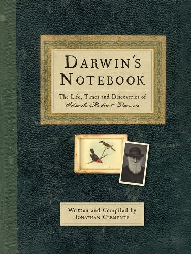Darwin's Notebook (Hardback)