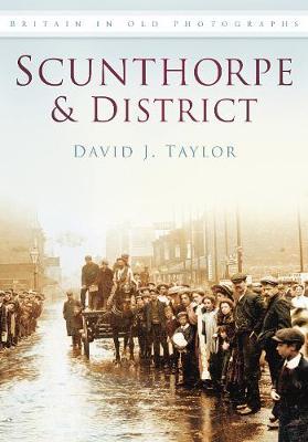 Scunthorpe & District (Paperback)