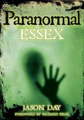 Paranormal Essex (Paperback)