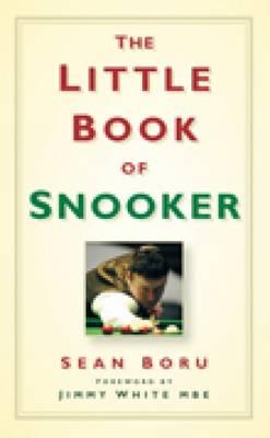 The Little Book of Snooker (Hardback)