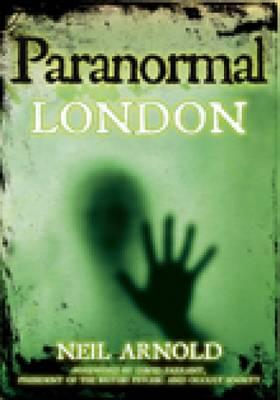 Paranormal London (Paperback)