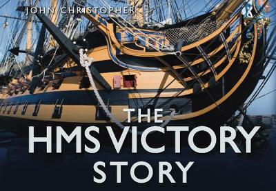 The HMS Victory Story (Hardback)