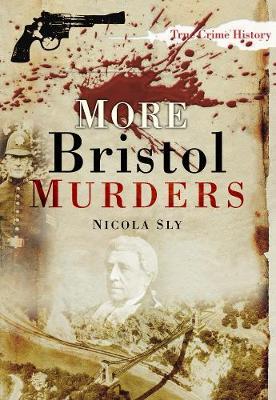 More Bristol Murders (Paperback)