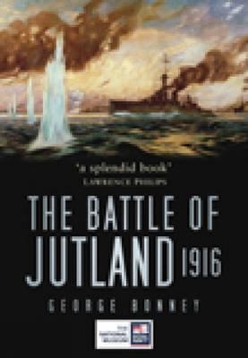 The Battle of Jutland 1916 (Paperback)