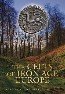 The Celts of Iron Age Europe (Paperback)