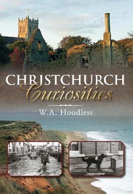 Christchurch Curiosities (Paperback)