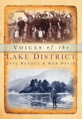 Voices of the Lake District (Paperback)