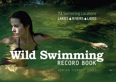 Wild Swimming Record Book (Hardback)