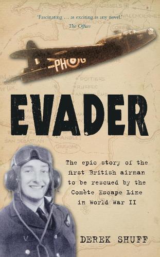 Evader (Paperback)