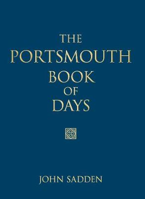 The Portsmouth Book of Days (Hardback)
