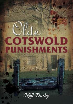 Olde Cotswold Punishments (Paperback)