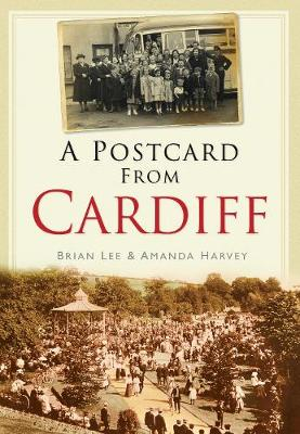A Postcard from Cardiff (Paperback)