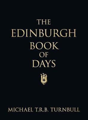 The Edinburgh Book of Days (Hardback)