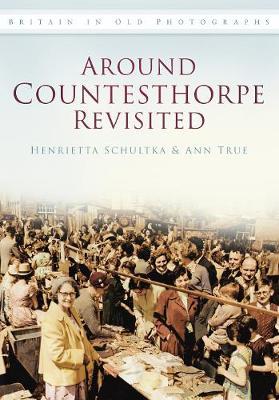 Around Countesthorpe Revisited (Paperback)