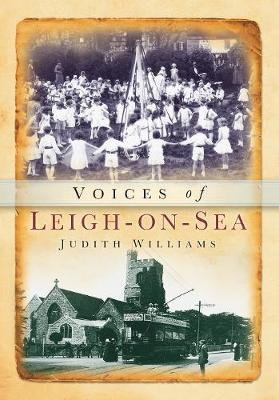 Voices of Leigh-on-Sea (Paperback)