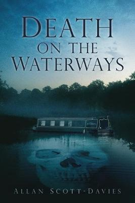 Death on the Waterways (Paperback)