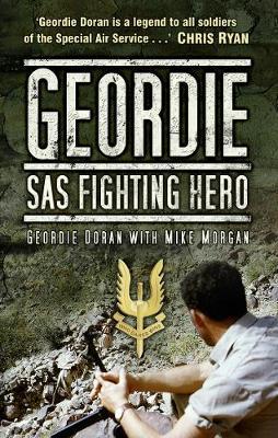 Geordie: SAS Fighting Hero (Paperback)