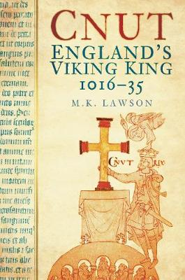 Cnut: England's Viking King 1016-35 (Paperback)