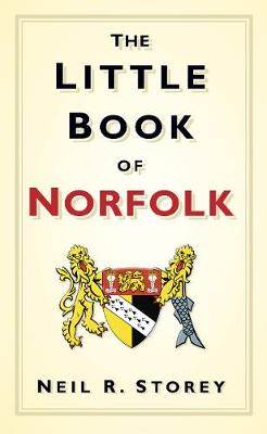 The Little Book of Norfolk (Hardback)