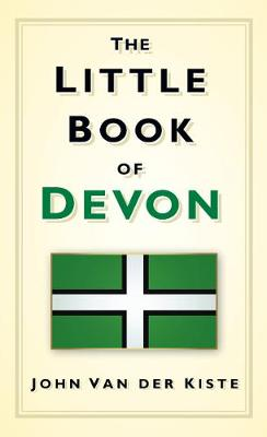 The Little Book of Devon (Hardback)