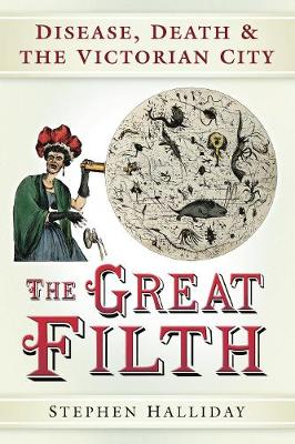 The Great Filth: Disease, Death and the Victorian City (Paperback)
