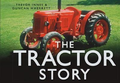 The Tractor Story (Hardback)