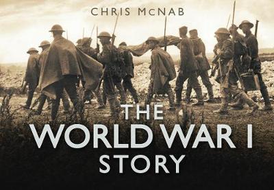 The World War I Story (Hardback)