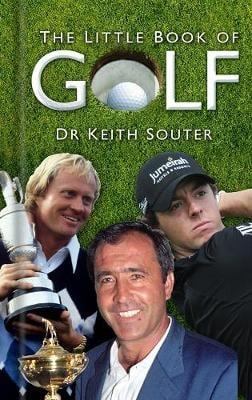 The Little Book of Golf (Hardback)