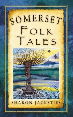 Somerset Folk Tales (Paperback)