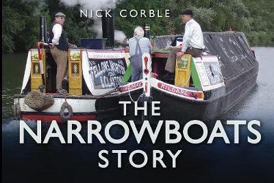 The Narrowboats Story (Hardback)