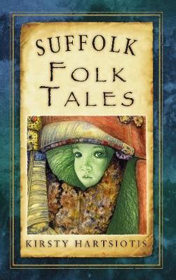 Suffolk Folk Tales (Paperback)