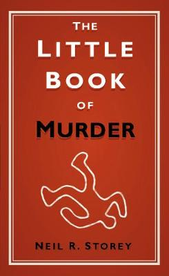 The Little Book of Murder (Hardback)