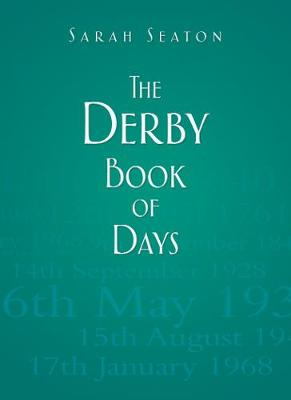 The Derby Book of Days (Hardback)