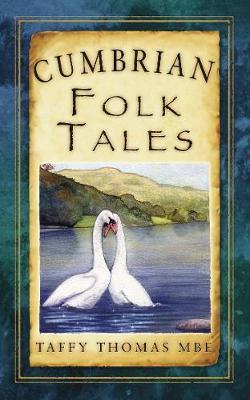 Cumbrian Folk Tales (Paperback)