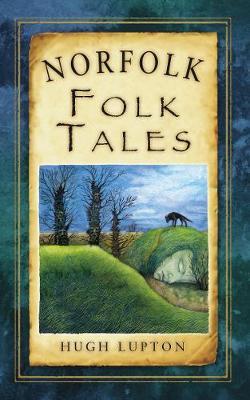 Norfolk Folk Tales (Paperback)