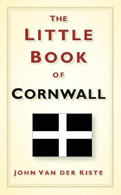 The Little Book of Cornwall (Hardback)