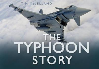 The Typhoon Story (Hardback)