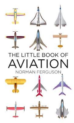 The Little Book of Aviation (Hardback)