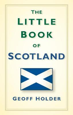 The Little Book of Scotland (Hardback)