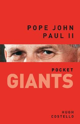 Pope John Paul II: pocket GIANTS (Paperback)