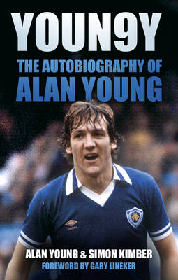 Youngy: The Autobiography of Alan Young (Paperback)