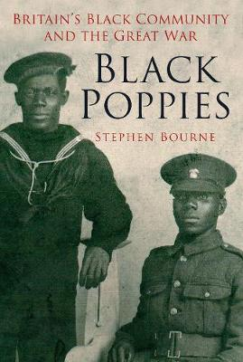 Black Poppies: Britain's Black Community and the Great War (Paperback)