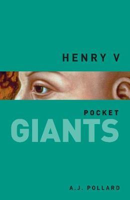 Henry V: pocket GIANTS (Paperback)