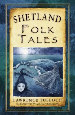 Shetland Folk Tales (Paperback)
