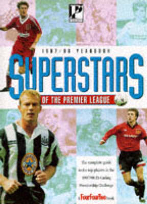 Superstars of the Premier League (Hardback)