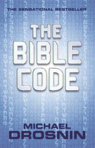 The Bible Code (Paperback)