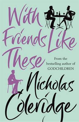 With Friends Like These (Paperback)