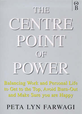 The Centre Point of Power (Paperback)