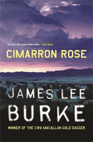 Cimarron Rose - Billy Bob Holland (Paperback)